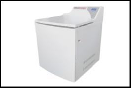 从大容量冷冻离心机操作细节杜绝安全隐患
